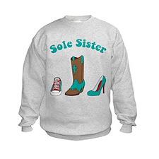 Sole Sister Sweatshirt