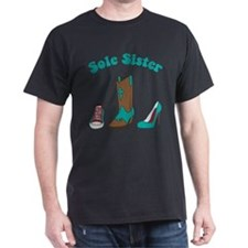 Sole Sister T-Shirt