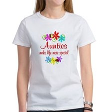 Special Auntie Tee