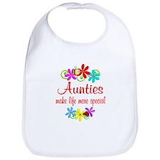 Special Auntie Bib