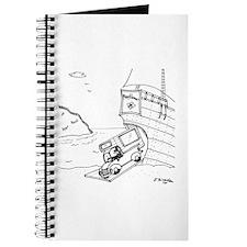 Pilgrims Driving RVs Journal