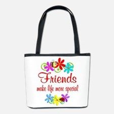 Special Friend Bucket Bag