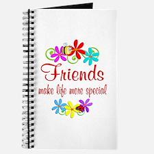 Special Friend Journal