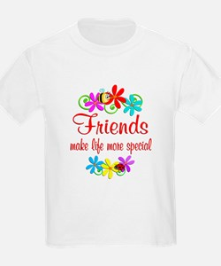Special Friend T-Shirt