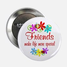 "Special Friend 2.25"" Button"