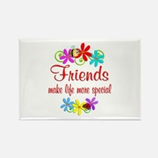 Special Friend Rectangle Magnet (10 pack)