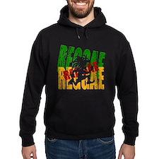ska t-shirt Hoodie