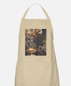 Aladdin and the Magic Lamp Apron