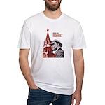 Lenin Fitted T-Shirt