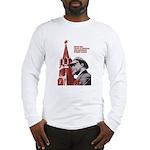 Lenin Long Sleeve T-Shirt