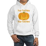 Pumpkins Hooded Sweatshirt