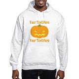 Pumpkins Hooded Sweatshirt