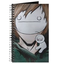 Jeff the Killer Journal