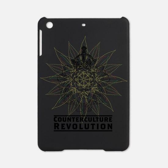 Counterculture Revolution4 iPad Mini Case