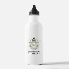 Counterculture Revolution4 Water Bottle