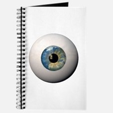 Earth Eyeball Journal