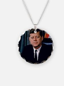 John Kennedy Necklace