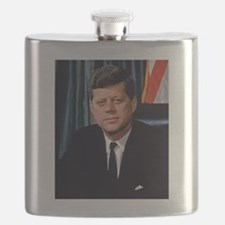 John Kennedy Flask