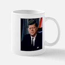 John Kennedy Mugs