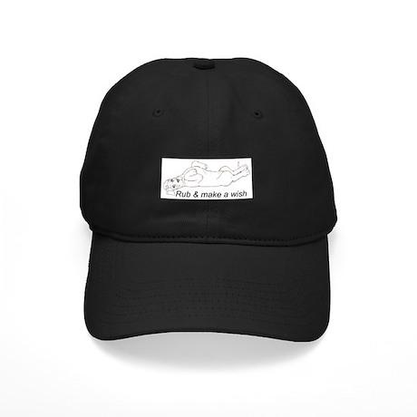 N Pup Make A Wish Black Cap