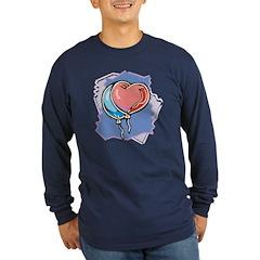 Heart Balloon T