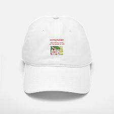 astronomy Baseball Baseball Baseball Cap