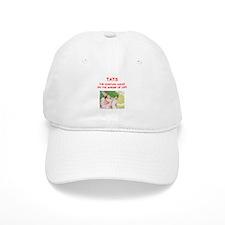 tats Baseball Baseball Cap