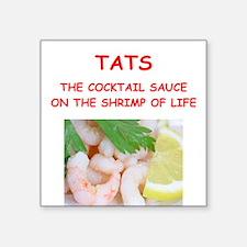 tats Sticker