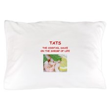 tats Pillow Case