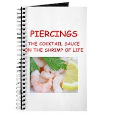 piercing Journal