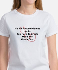 Its all fun and games T-Shirt