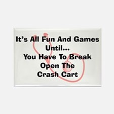 Its all fun and games Magnets