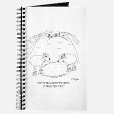Crop Circles Explained Journal