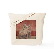 Unique Lyres Tote Bag