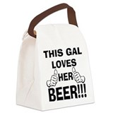 Beer Lunch Sacks