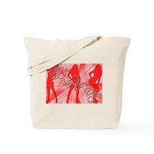 Valentine's Day V1 Tote Bag