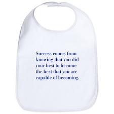 success-bod-blue Bib