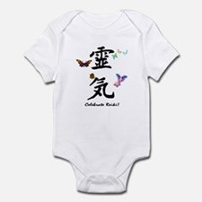 Celebrate Reiki Infant Bodysuit