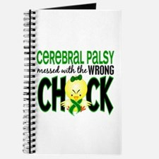 Cerebral Palsy Messed With Wrong Chick Journal