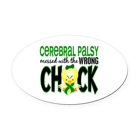 Cerebral Palsy Car Magnets, Personalized Cerebral Palsy Magnetic ...
