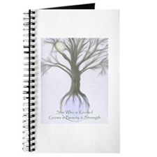 She Who is Rooted Personal Journal