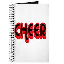Cheer Journal