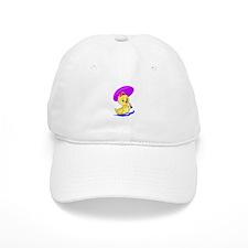 Pretty Ducky Baseball Cap
