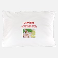lawyer Pillow Case