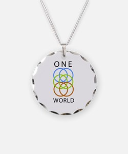 One World Necklace