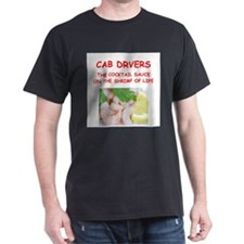 CABBIE T-Shirt