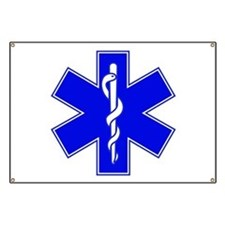 Star of Life Banner