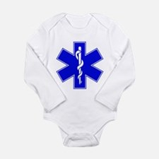 Star of Life Body Suit