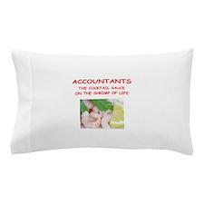 ACCOUNTANTS Pillow Case