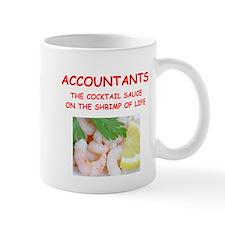 ACCOUNTANTS Mugs